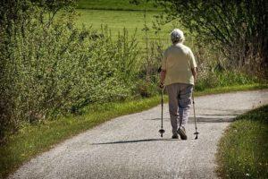 Trainingsgeraete im Alter nutzen