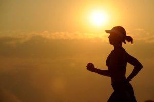 Trainingsgeraete kaufen - Ausdauertraining